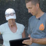 Ian Westermann - head coach at Essential Tennis