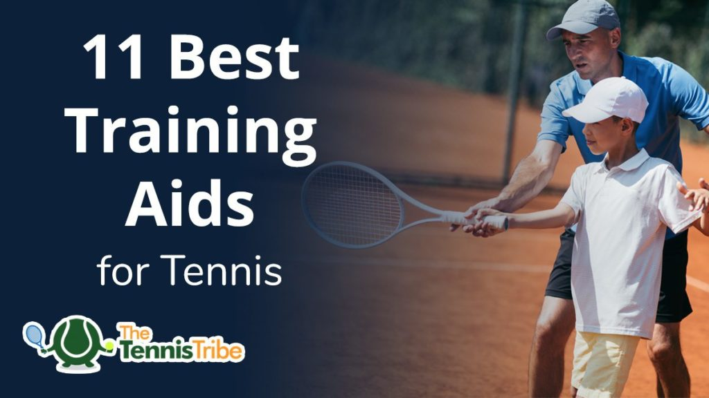 11 Best Training Aids for Tennis